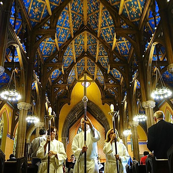 grace church school brooklyn